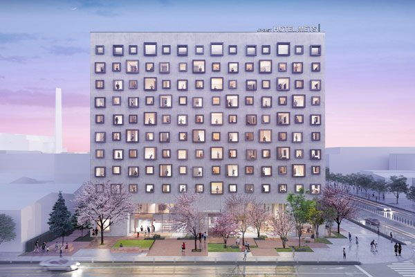 JR東日本ホテルメッツ 東京ベイ新木場