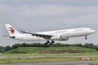 中国東方航空 MU