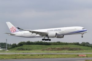 CI A350
