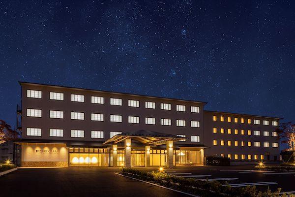 富士順縁投資開発、「富士河口湖リゾートホテル」を8月8日にオープン ...