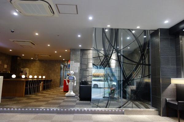 HOTEL SUNPLAZAⅡANNEX