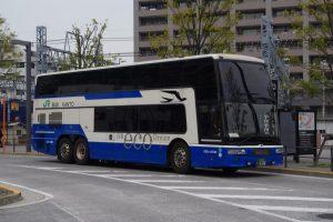 JRバス関東 ジェイアールバス関東