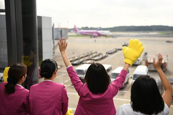 ピーチ、成田〜札幌再就航