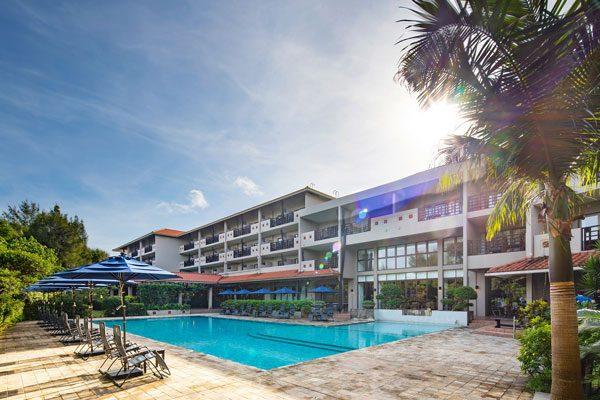 星野リゾート、「星野リゾート 西表島ホテル」を10月1日に開業