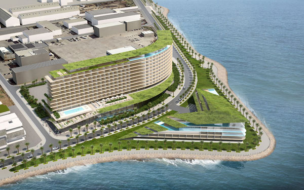 インターコンチネンタル沖縄美らSUNリゾート