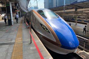 E7系 北陸新幹線