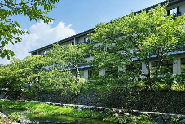 Hoshino Resorts sakai nagato