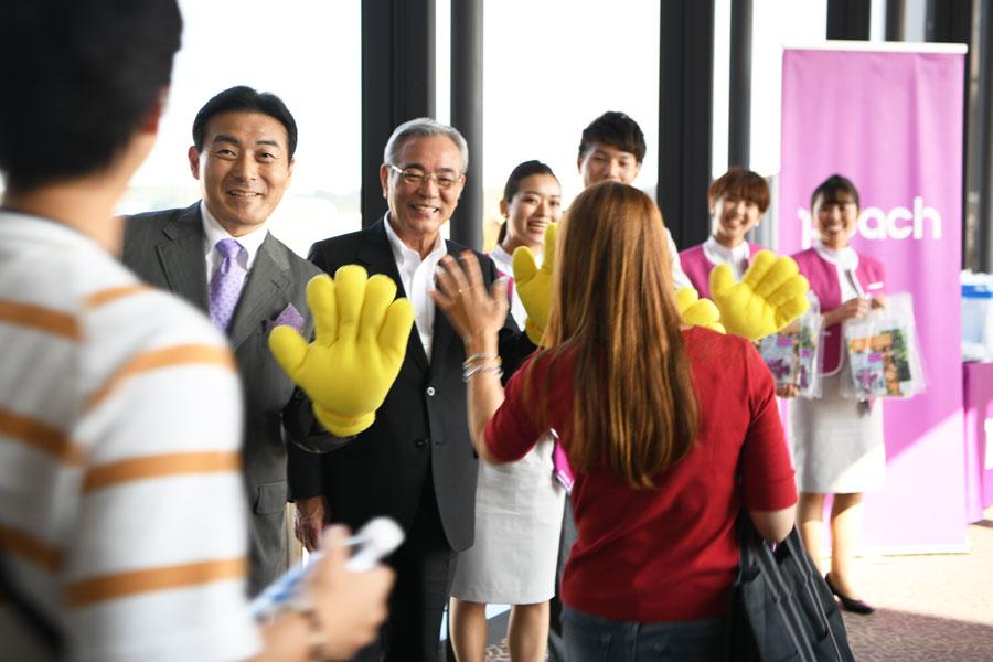 ピーチ、成田〜奄美線開設