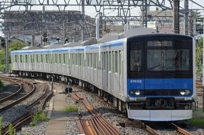 東武野田線 アーバンパークライン