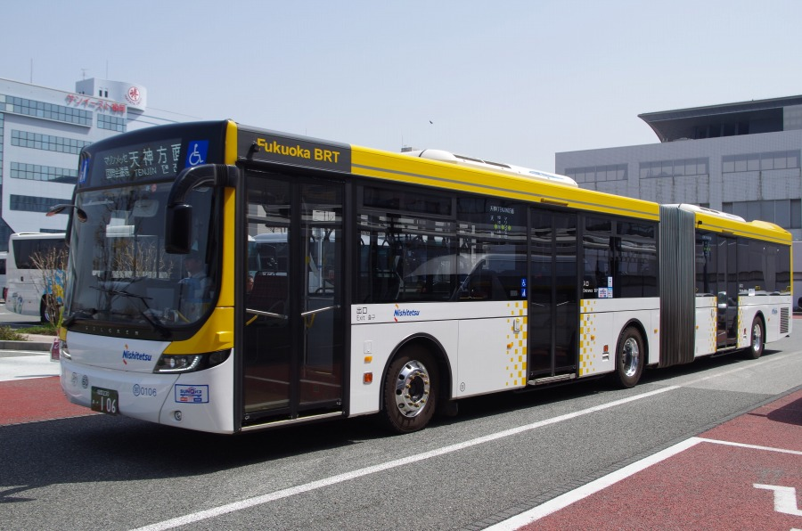 西鉄 バス ダイヤ 改正