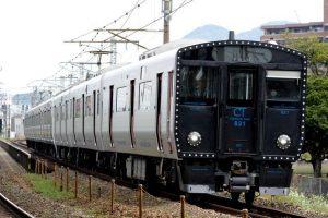 821系 JR九州