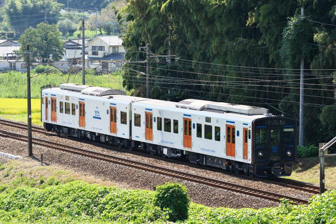 JR九州 YC1系