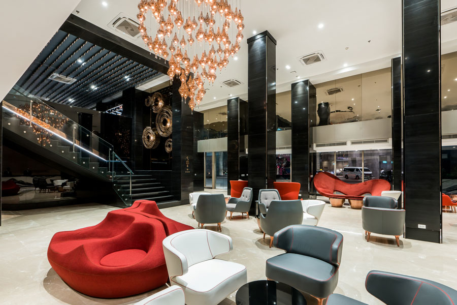 ホテルJALシティバンコク