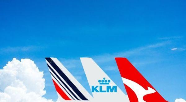 qantas_klm_airfrance