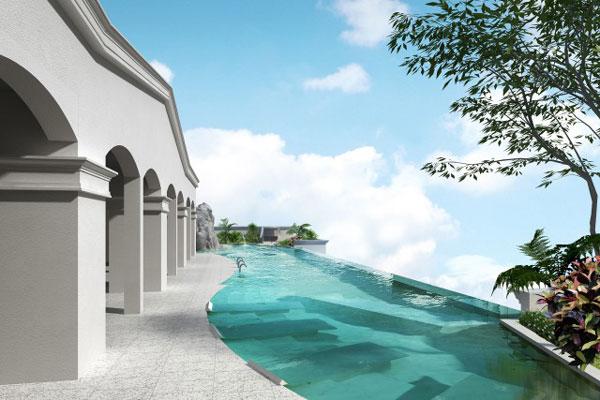 Lequ Okinawa Chatan Spa & Resort(レクー沖縄北谷スパ&リゾート)