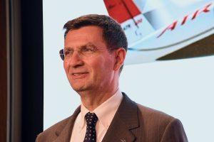 ATR CEO