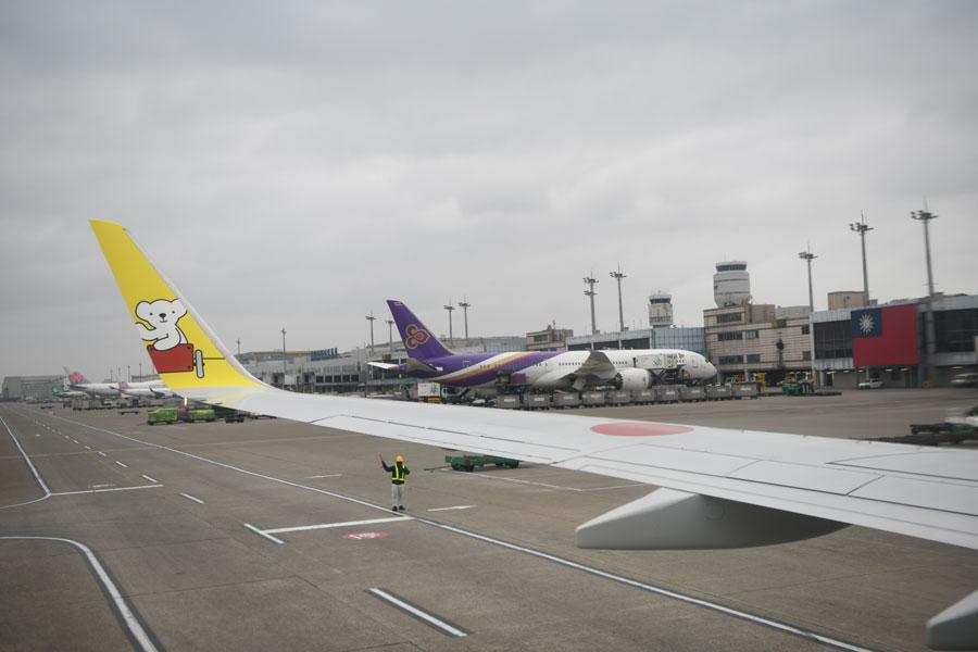 エア・ドゥ、帯広〜台北チャーター
