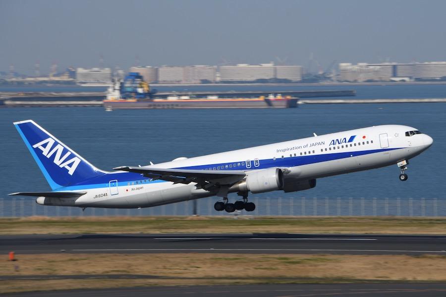 ANA、4月9日〜15日搭乗分「トクたびマイル」対象路線発表 - TRAICY ...