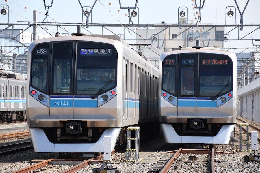 東西 線 メトロ 東京 東京駅から東西線大手町駅の乗り換えを図解!新幹線と在来線から徒歩の行き方4ルート