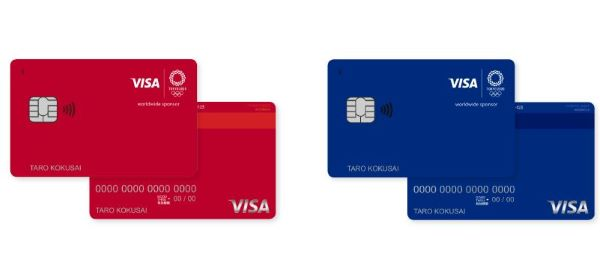 Visa LINE Payクレジットカード、4月下旬から申し込み受付開始 初年度3 ...