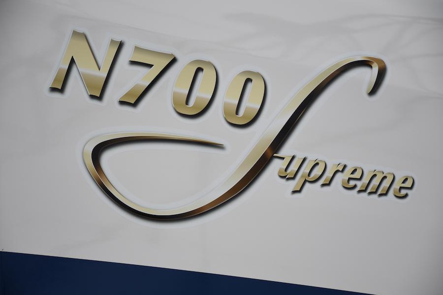 N700S J0