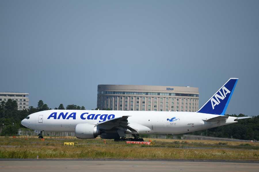 ANA Cargo(ボーイング777F)