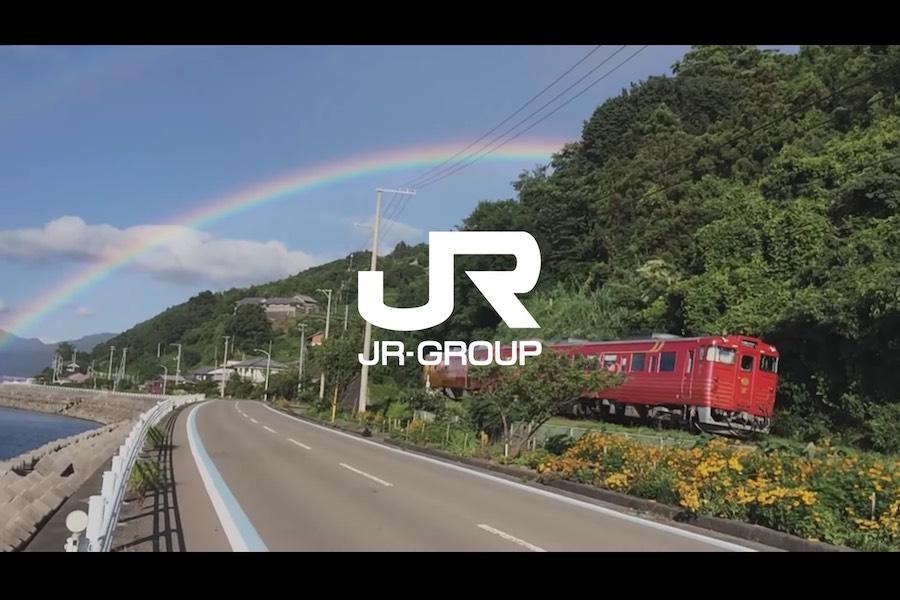 JRグループ動画