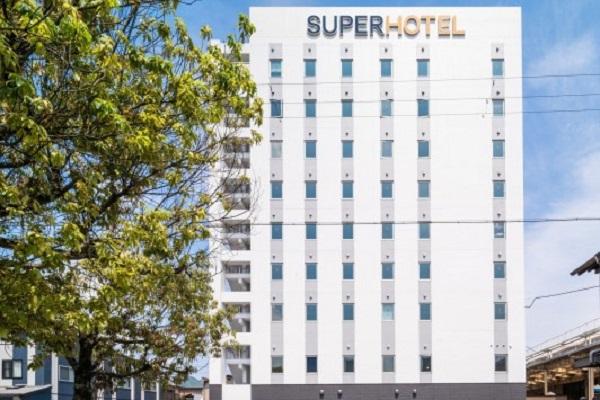 スーパーホテル東舞鶴