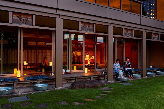 Suzumushi cafe