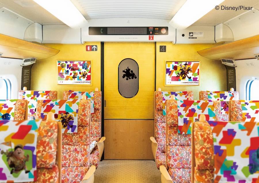 JR九州 Pixer新幹線
