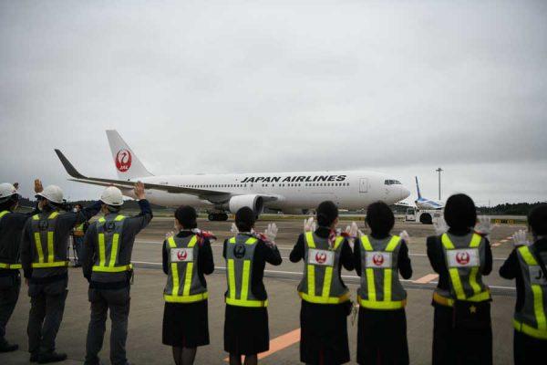 ジャルパック、成田発着遊覧フライト「空たび 秋の夜空ブルームーンフライト」を10月31日に実施