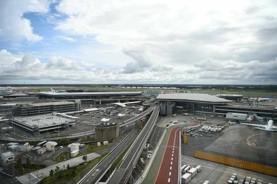 成田国際空港(第1ターミナル)