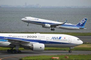 全日本空輸(ANA)