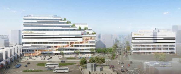 アミュプラザみやざき、11月20日オープン 高架下施設は先行開業