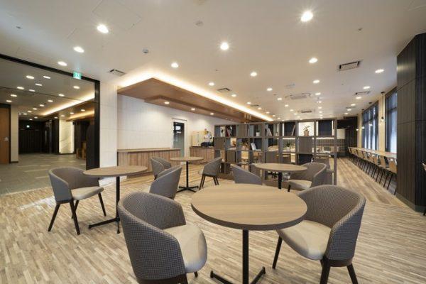R&Bホテル名古屋駅前、11月1日にオープン