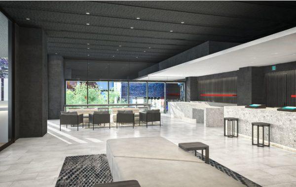 「ホテルJALシティ福岡 天神」、2021年3月15日開業 宿泊予約開始