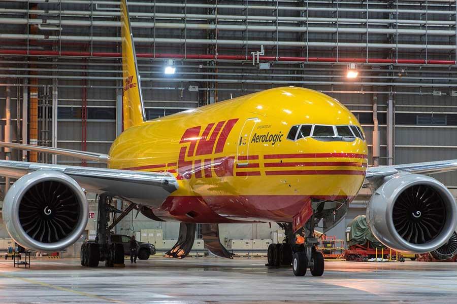 DHL、ボーイング777Fを8機追加発注 4機のオプションも - TRAICY ...