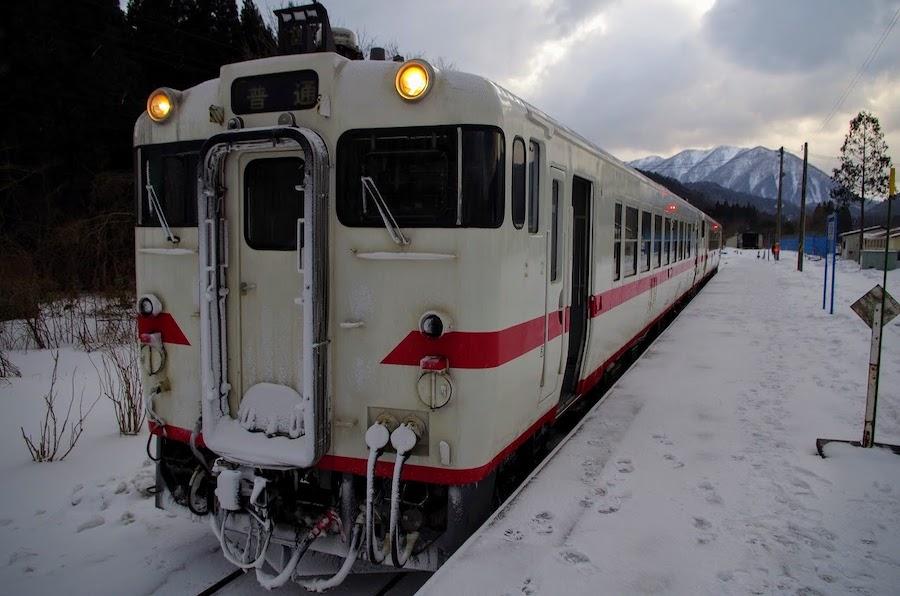 JR東日本 津軽線
