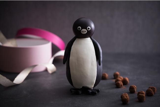 Suicaのペンギンチョコレート