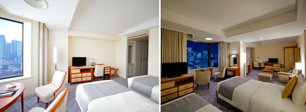 帝国ホテル サービスアパートメント
