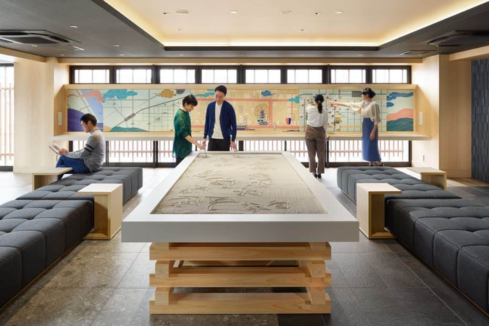 OMO3京都東寺