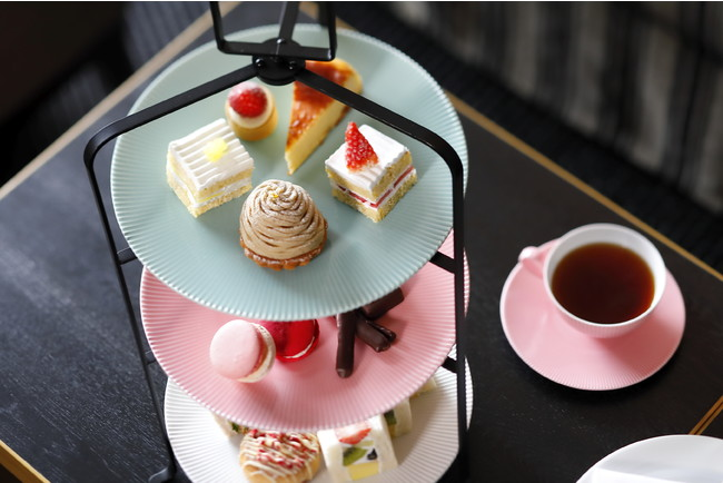 Tea Time Stay~あまおう~