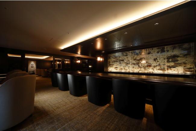 京都センチュリーホテル バーESSEX