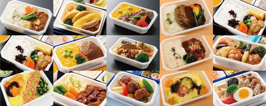 食 通販 機内 ANAの機内食通販新メニューが1位 先週の注目記事20年12月20日
