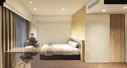 ダイワロイネットホテル熊本