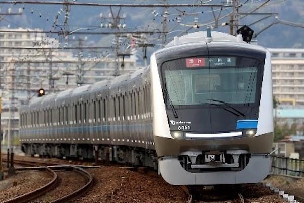 小田急5000形