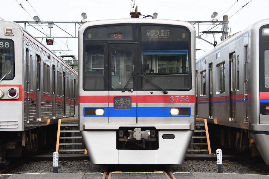 京成 3700形