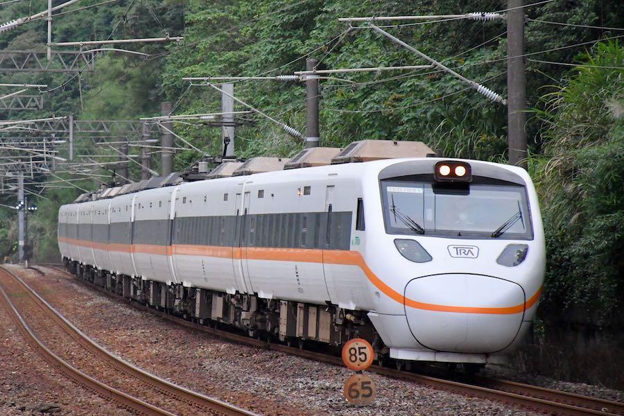台湾鉄路管理局 台鉄