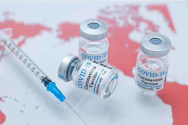 大規模接種センターご利用者応援プラン