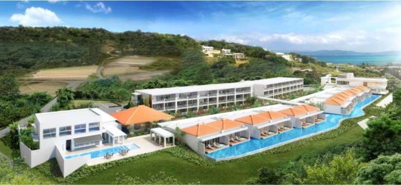 LOISIR Terrace & Villas KOURI